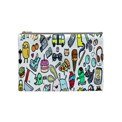 Story Of Our Life Cosmetic Bag (Medium)