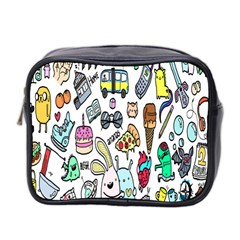 Story Of Our Life Mini Toiletries Bag 2-Side