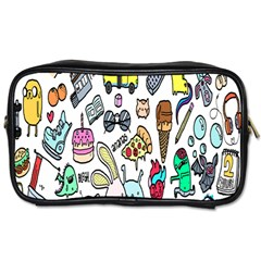 Story Of Our Life Toiletries Bags