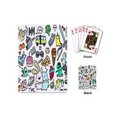 Story Of Our Life Playing Cards (Mini)