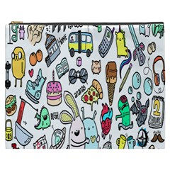 Story Of Our Life Cosmetic Bag (XXXL)