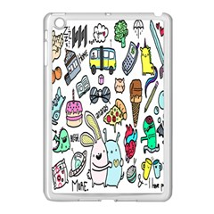 Story Of Our Life Apple iPad Mini Case (White)