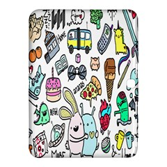 Story Of Our Life Samsung Galaxy Tab 4 (10.1 ) Hardshell Case