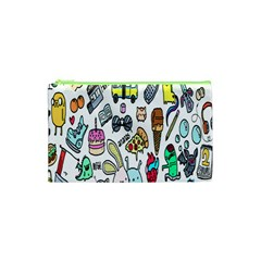 Story Of Our Life Cosmetic Bag (XS)