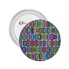 Psychedelic 70 S 1970 S Abstract 2.25  Buttons
