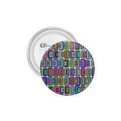Psychedelic 70 S 1970 S Abstract 1.75  Buttons