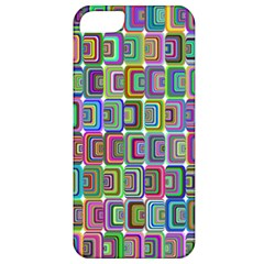 Psychedelic 70 S 1970 S Abstract Apple iPhone 5 Classic Hardshell Case