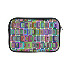 Psychedelic 70 S 1970 S Abstract Apple iPad Mini Zipper Cases