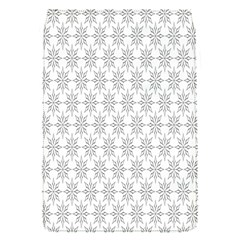 Ornamental Decorative Floral Flap Covers (S)