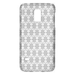 Ornamental Decorative Floral Galaxy S5 Mini