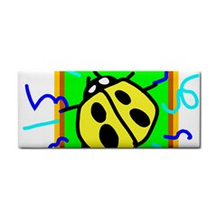 Insect Ladybug Cosmetic Storage Cases