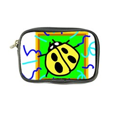 Insect Ladybug Coin Purse