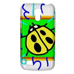Insect Ladybug Galaxy S4 Mini