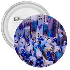 Advent Calendar Gifts 3  Buttons