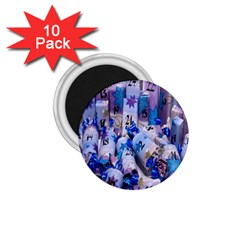 Advent Calendar Gifts 1.75  Magnets (10 pack)