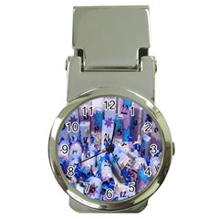 Advent Calendar Gifts Money Clip Watches