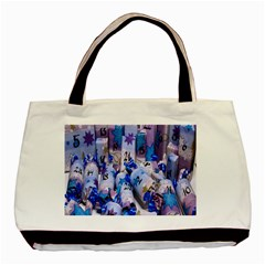 Advent Calendar Gifts Basic Tote Bag