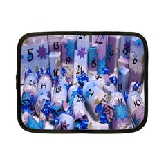 Advent Calendar Gifts Netbook Case (Small)