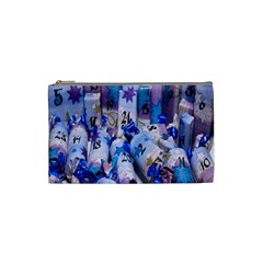 Advent Calendar Gifts Cosmetic Bag (Small)