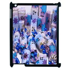 Advent Calendar Gifts Apple iPad 2 Case (Black)