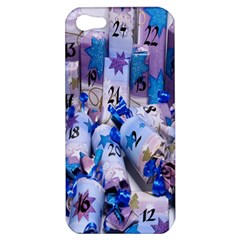 Advent Calendar Gifts Apple iPhone 5 Hardshell Case