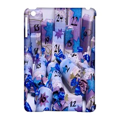 Advent Calendar Gifts Apple iPad Mini Hardshell Case (Compatible with Smart Cover)