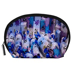 Advent Calendar Gifts Accessory Pouches (Large)
