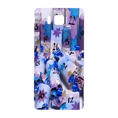 Advent Calendar Gifts Samsung Galaxy Alpha Hardshell Back Case