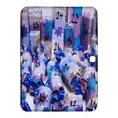 Advent Calendar Gifts Samsung Galaxy Tab 4 (10.1 ) Hardshell Case