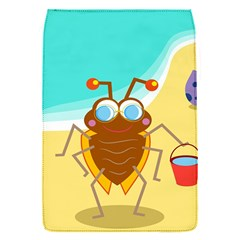 Animal Nature Cartoon Bug Insect Flap Covers (S)