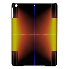 Abstract Painting iPad Air Hardshell Cases