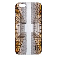 Architecture Facade Buildings Windows iPhone 6 Plus/6S Plus TPU Case