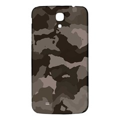 Background For Scrapbooking Or Other Camouflage Patterns Beige And Brown Samsung Galaxy Mega I9200 Hardshell Back Case