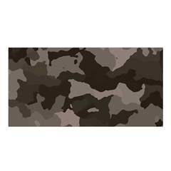 Background For Scrapbooking Or Other Camouflage Patterns Beige And Brown Satin Shawl