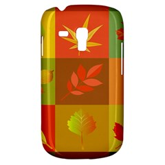 Autumn Leaves Colorful Fall Foliage Galaxy S3 Mini