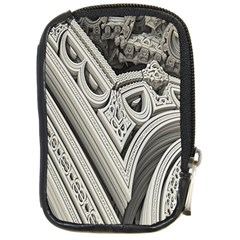 Arches Fractal Chaos Church Arch Compact Camera Cases