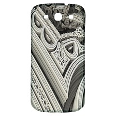 Arches Fractal Chaos Church Arch Samsung Galaxy S3 S III Classic Hardshell Back Case