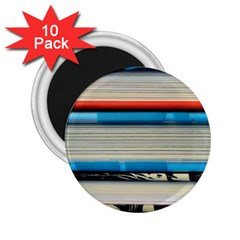 Background Book Books Children 2.25  Magnets (10 pack)