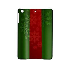 Background Christmas iPad Mini 2 Hardshell Cases