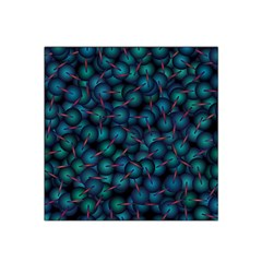 Background Abstract Textile Design Satin Bandana Scarf