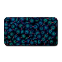 Background Abstract Textile Design Medium Bar Mats