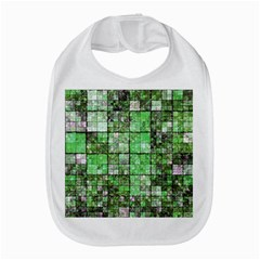 Background Of Green Squares Amazon Fire Phone