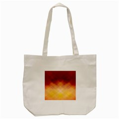 Background Textures Pattern Design Tote Bag (Cream)