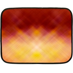 Background Textures Pattern Design Fleece Blanket (Mini)