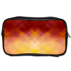 Background Textures Pattern Design Toiletries Bags 2-Side