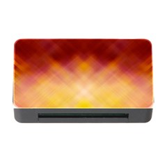Background Textures Pattern Design Memory Card Reader with CF