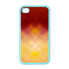 Background Textures Pattern Design Apple iPhone 4 Case (Color)