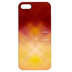 Background Textures Pattern Design Apple iPhone 5 Hardshell Case with Stand