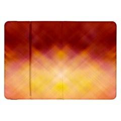 Background Textures Pattern Design Samsung Galaxy Tab 8.9  P7300 Flip Case