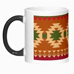 Background Plot Fashion Morph Mugs